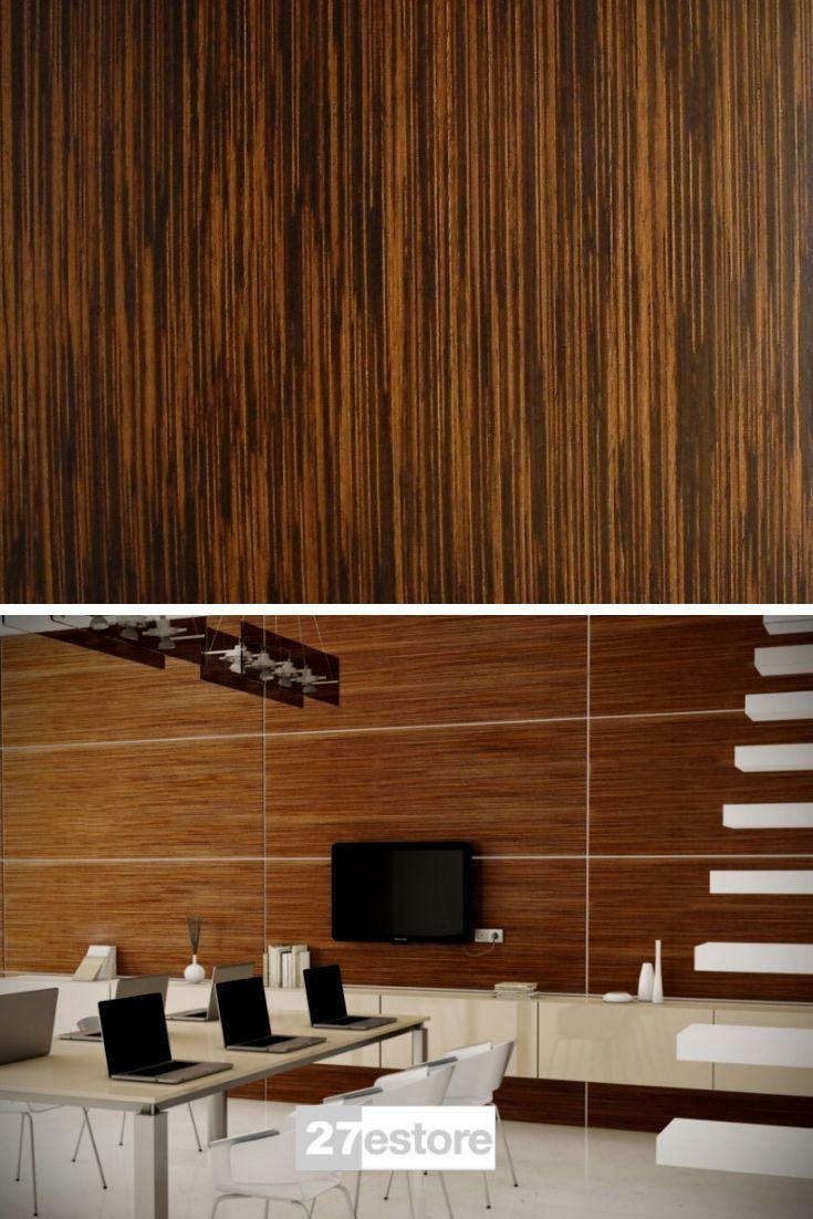 Dark Walnut Wood Wall Panels All Natural Walnut Decorative Wall Panels All Wood Panels Come With Standard 1 2 Thickne Wood Panel Walls Wall Panels Wood Wall