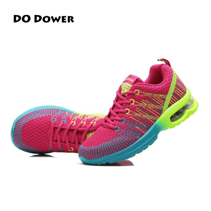 Do Dower Air Women Running Shoes Women Trainers Outdoor Sneakers women Sport Shoes Breathable sneakers women 2017 #Affiliate