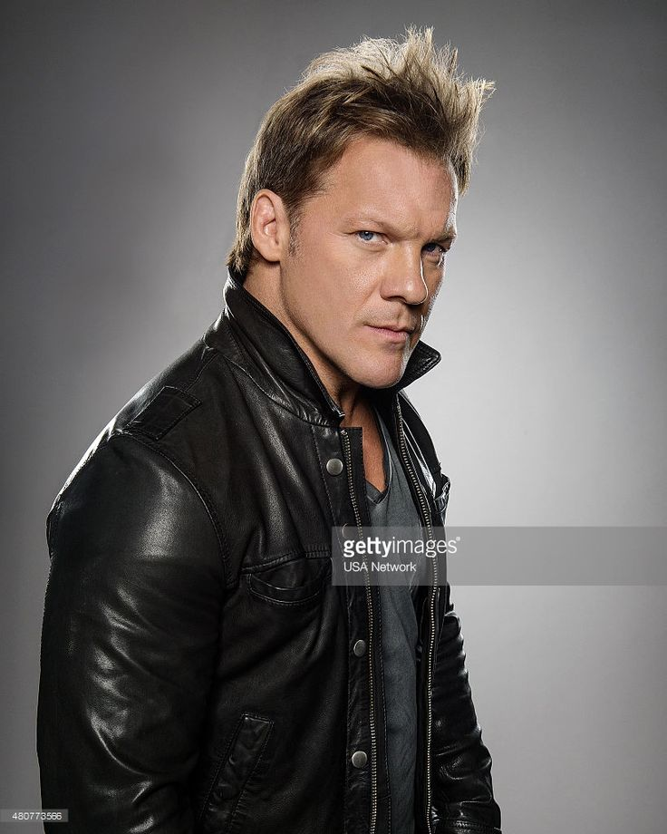 Chris Jericho --