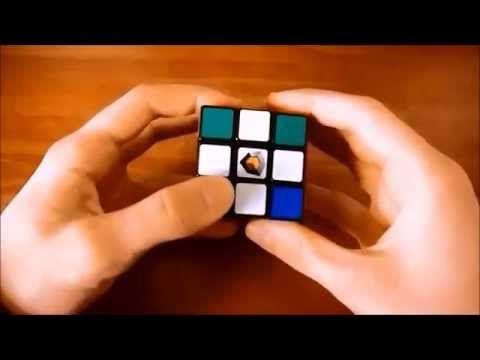 Tutoriel - Résoudre le rubik's cube (solution complète pour débutants) - YouTube