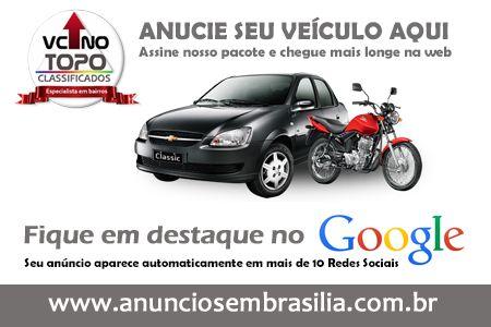 Anúncio de Veículos em Brasília-DF  - http://anunciosembrasilia.com.br/classificados-em-brasilia-df/anuncio-de-veiculos-em-brasilia-df/