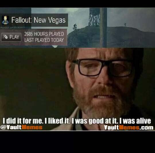 Really. fallout 3 funny memes