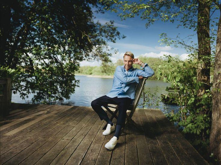 Wolfgang Joop | Andreas Chudowski Fotografie – Photographer from Berlin, Germany