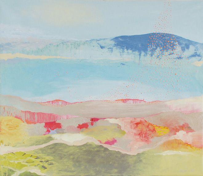 GALLERY: Happy mountains, drowning mountains - Saija Starr|Saija Starr