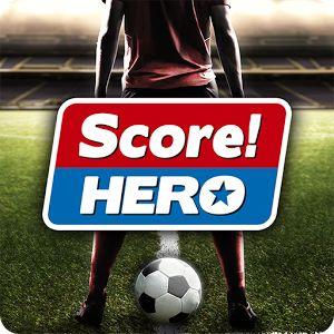 Download Score! Hero v1.61 MOD APK (Unlimited Money & Energy) http://dailydocket.blogspot.com/2017/06/download-score-hero-v161-mod-apk.html