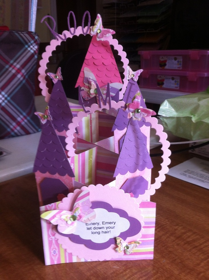 Mimi's Card Creations: March 2012