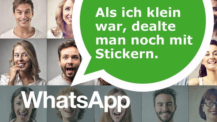 WhatsApp: Die coolsten Statusmeldungen - Bilder, Screenshots - COMPUTER BILD