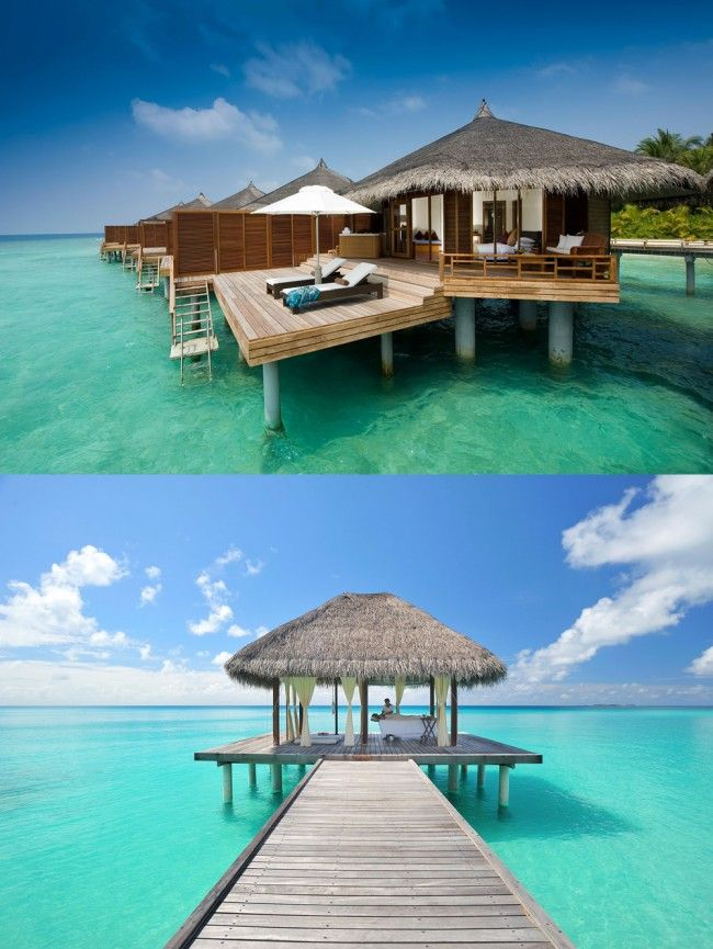 kuramathi island resort maldives could you imagine yourselves as newly weds walking along. Black Bedroom Furniture Sets. Home Design Ideas