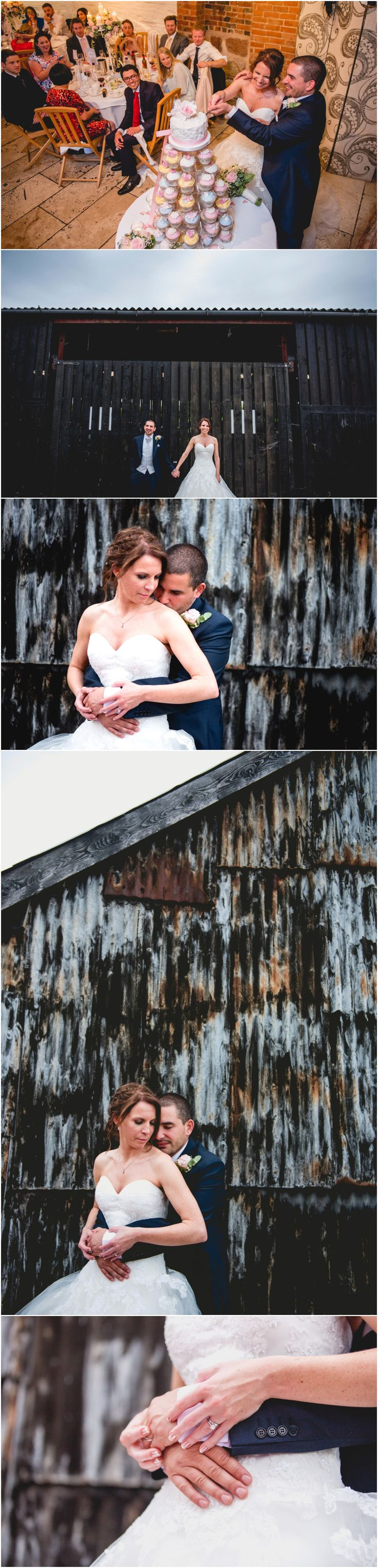 budget wedding photography west midlands%0A Laura and Neil u    s beautiful vintage  rustic wedding at Curradine Barns   Photos by Lisa Carpenter