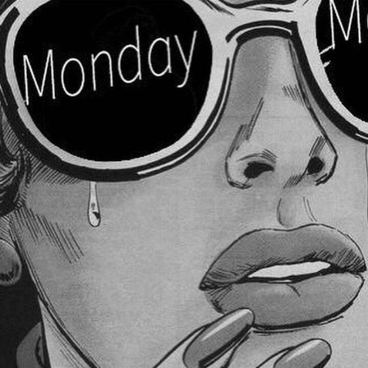 nooooo....hate monday mornings....
