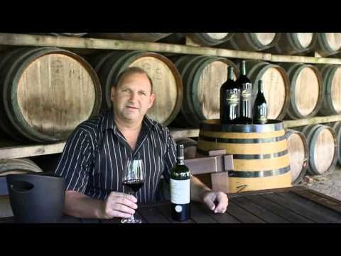 wine.co.za talks to Johan Joubert from Kleine Zalze about their Family Reserve Cabernet Sauvignon