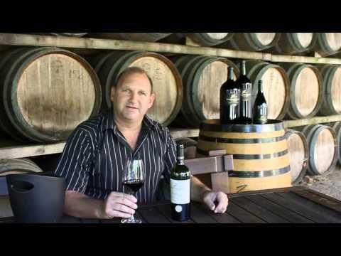 wine.co.za talks to Johan Joubert from Kleine Zalze about their Family Reserve Cabernet Sauvignon