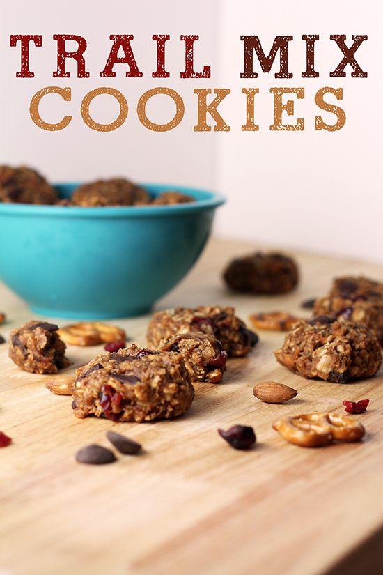cookies on Pinterest | Breakfast Cookies, Quinoa Cookies and Cookies ...