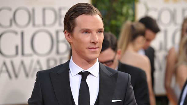 6 Ways for Benedict Cumberbatch to Celebrate His 38th Birthday