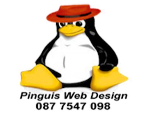 Pinguis Web Design Cork Kerry