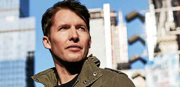 """James Blunt locked into a career with his 2004 debut """"Back To Bedlam"""" -- and especially with his worldwide hit """"You're Beautiful."""" But he's hardly rested on his laurels during the intervening years."""