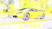 "New artwork for sale! - "" Lamborghini Murcielago Lp670  by PixBreak Art "" - http://ift.tt/2lqwXIm"