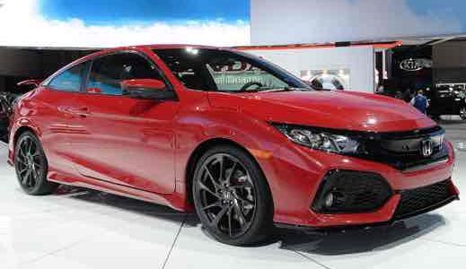 2019 Honda Civic Hatchback First Drive 2019 Honda Civic Hatchback