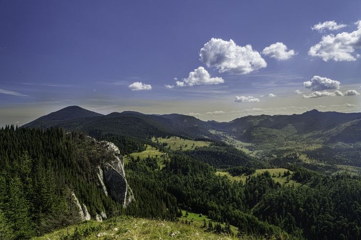 Mountain trip by Marin Mitrica on 500px