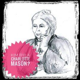 Niebieski Segregator - Kim była Charlotte Mason?