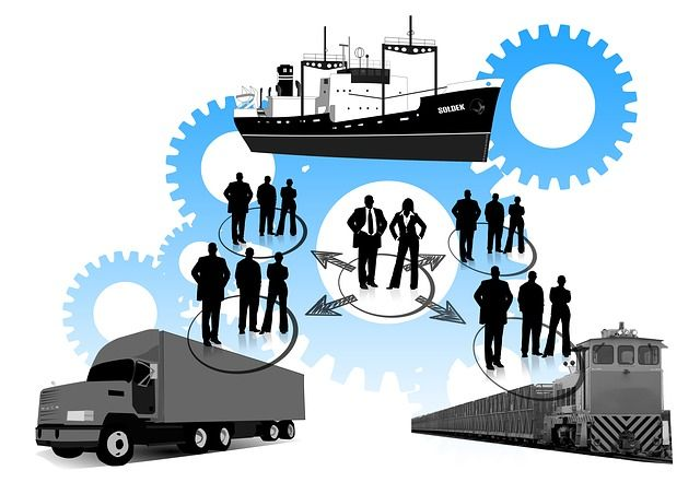 marketing: Διοίκηση και οργάνωση επιχειρήσεων