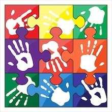 """""""What would happen if the autism gene was eliminated from the gene pool? You would have a bunch of people standing around in a cave, chatting and socializing and not getting anything done."""" Temple Grandin"""