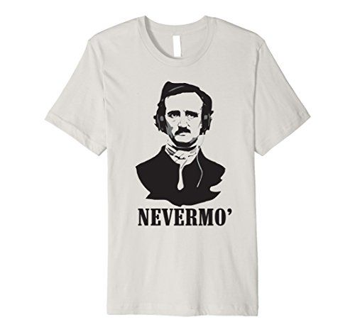 Men's GummoCloth : Edgar Allan Poem Nevermore Shirt Large... https://www.amazon.com/dp/B072NZ2R5W/ref=cm_sw_r_pi_dp_x_ddTIzbR5HCE33