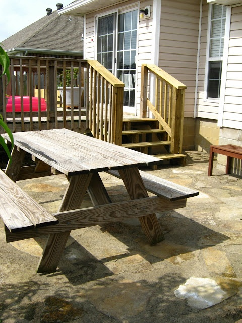 125 best deck & patio makeover ideas images on pinterest | patio ... - Deck Patio Ideas