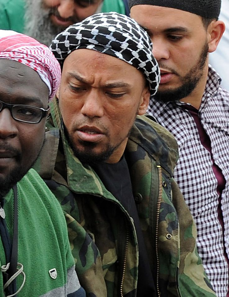 German Rapper Who Joined ISIS Killed in U.S. Air Strike in Syria