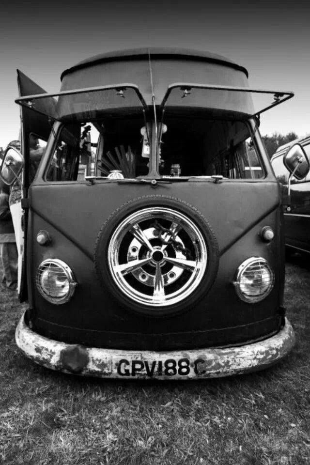 17 Best Images About Vw Black Amp White On Pinterest Baja