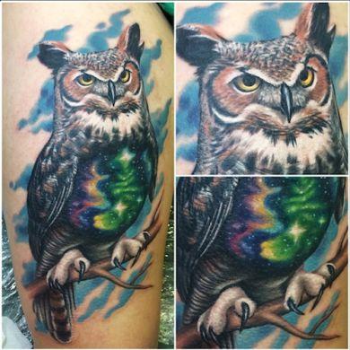 Tattoos by Megan Massacre | Inked Magazine