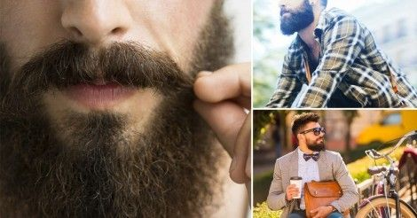 Estimula el crecimiento de tu barba con tratamientos naturales y sin gastar de más.
