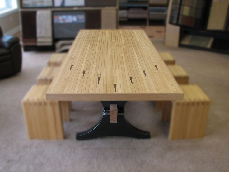 ecojacks table