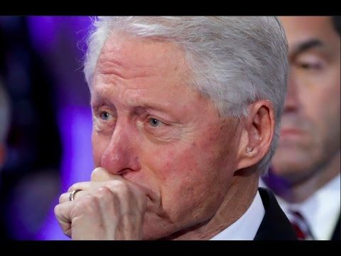 FORMER BILL CLINTON GIRLFRIEND TELLS ALL! Exposes All The Truth. Hillary & Bill Want Her Stopped! - YouTube