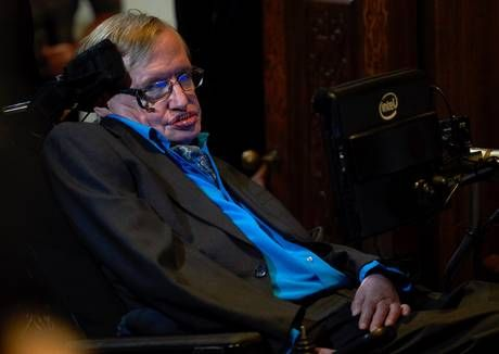 a biography of stephen hawking a renowned physicist Stephen hawking, the british theoretical physicist who beat the odds his entire life, has died he was 76.