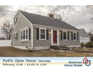 "Please visit ""www.16Homestead.com"" --- OPEN HOUSE: Saturday February 11th, 12:00 - 2:00pm -- Beautiful Cape Cod style home with substantial updates & American Home Shield Warranty Included! Over $70,000 in improvements! Roof, gutters, new 85% efficient Buderus Heating System, 200 amp electrical service, sliders, complete kitchen and bath renovations, attic insulation, too much to list. Ornate hardwood floors, original charm. Two bedrooms up, two bedrooms down with a full bath on each floor…"