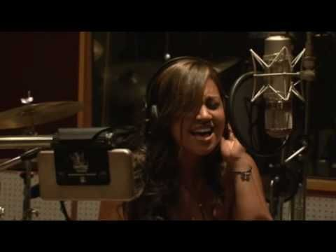 Jessica Mauboy - Been Waiting (Acoustic Sessions: BTS)