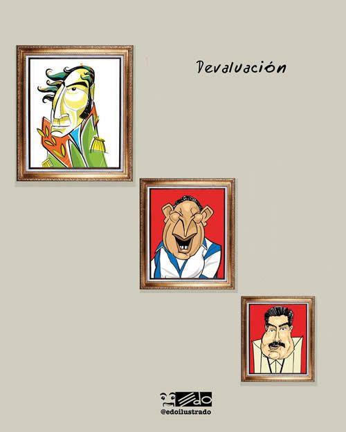 1221edo Caricaturas Venezuela