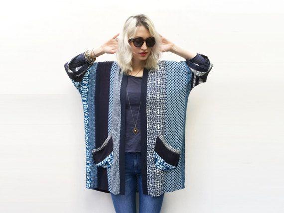 Best 25  Bohemian kimono ideas on Pinterest | Ibiza style fashion ...