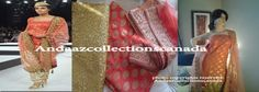Patiala Salwar Suit inspired by Runway Fashion