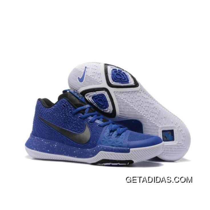 https://www.getadidas.com/2017-nike-kyrie-3-royal-blue-black-white-basketball-shoes-online.html 2017 NIKE KYRIE 3 ROYAL BLUE BLACK WHITE BASKETBALL SHOES ONLINE Only $98.71 , Free Shipping!