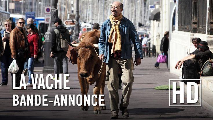La Vache -2016 / Bande annonce officielle HD