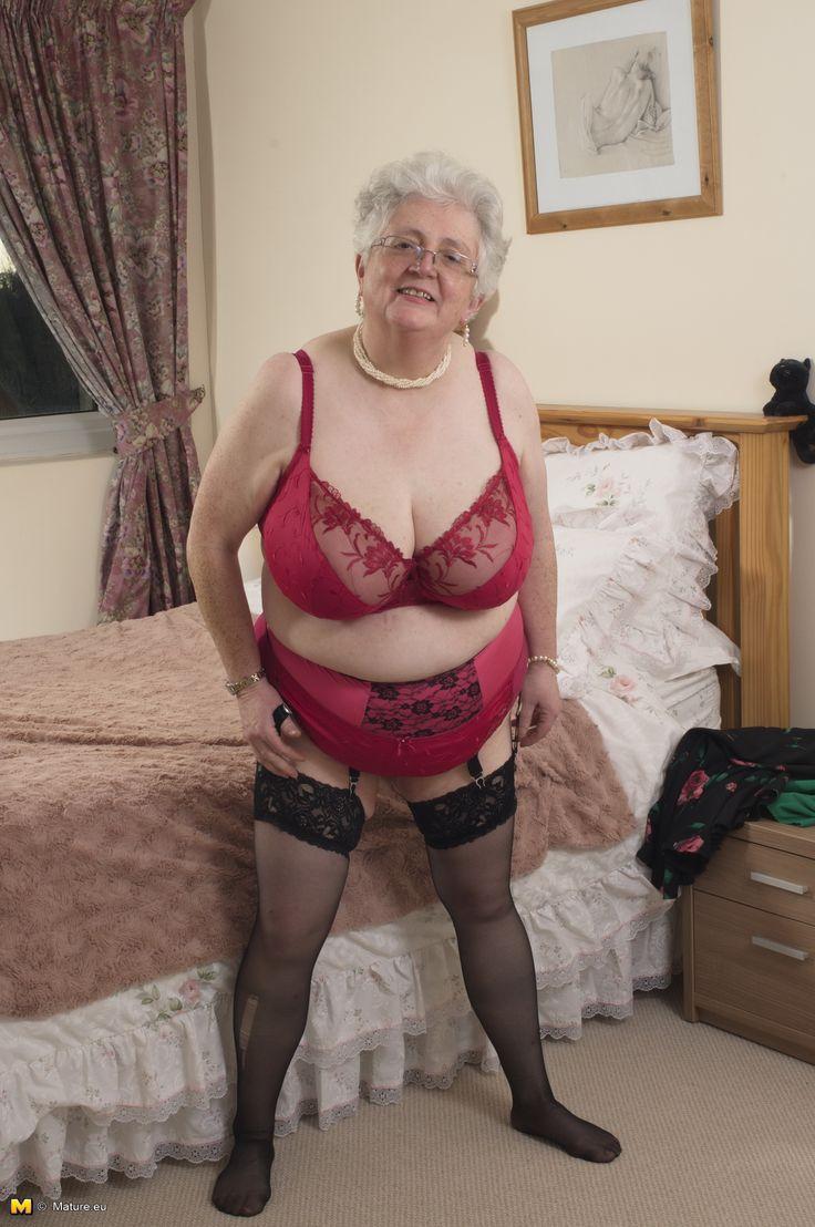 Grannies In Knickers Amp Tights Dream Granny Panties