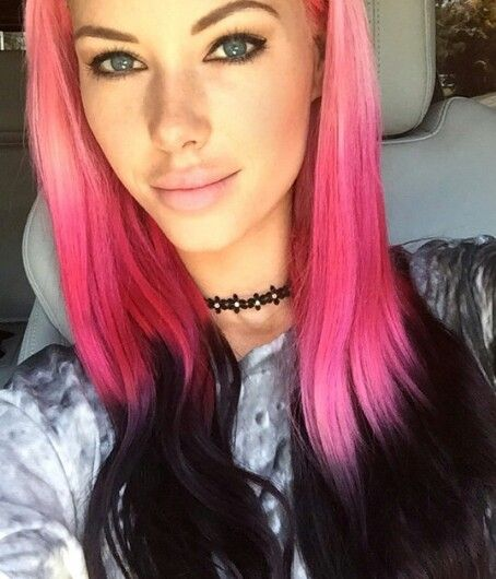 Peachy 1000 Images About Dyed Hair Amp Pastel Hair On Pinterest Dyed Hairstyle Inspiration Daily Dogsangcom
