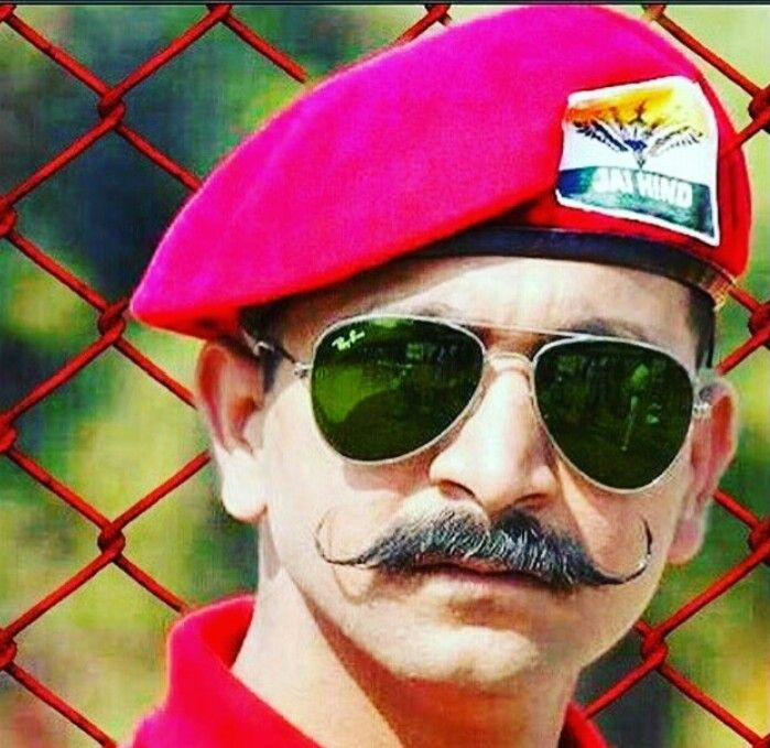 Commando Trainer Grandmaster Shifuji Shaurya Bharadwaj Indian Army Quotes Indian Army Army Quotes