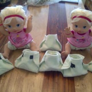 Baby Alive Cloth Diapers Patterns Sewing Patterns For Baby