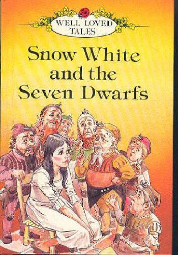 From 2.15 Snow White And The Seven Dwarfs (ladybird Well Loved Tales)