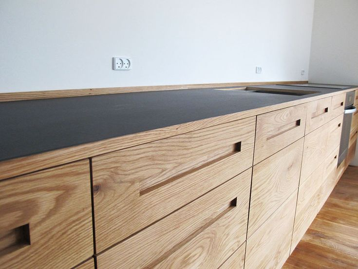 Villemoes Møbler. Kitchen design. #allgoodthings #danish spotted by @missdesignsays