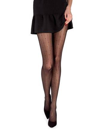 MIRTA 01  #tights #pattern #woman #legs #legwear  #rajstopy #wzorzyste #kobieta