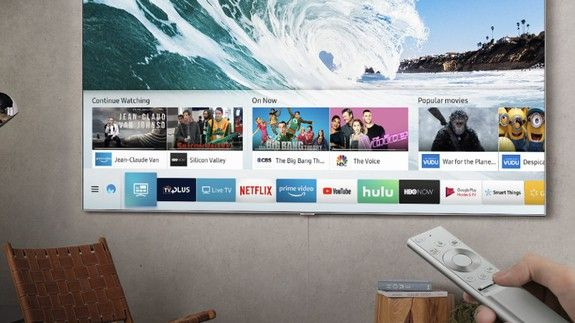 Best deals on TVs this weekend: Save on top-rated 4K smart